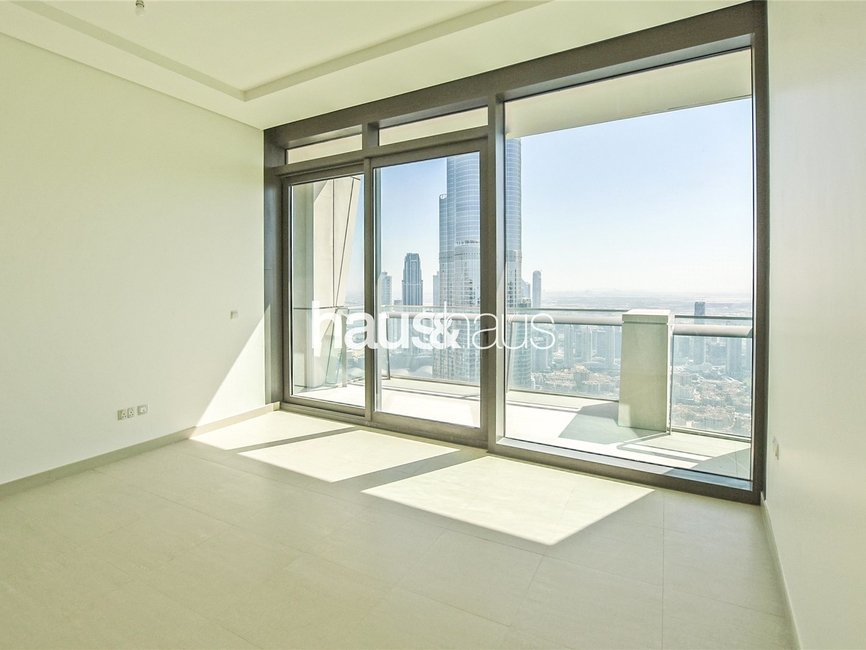 4 bedroom Apartment for rent in Burj Vista 1 - view - 5