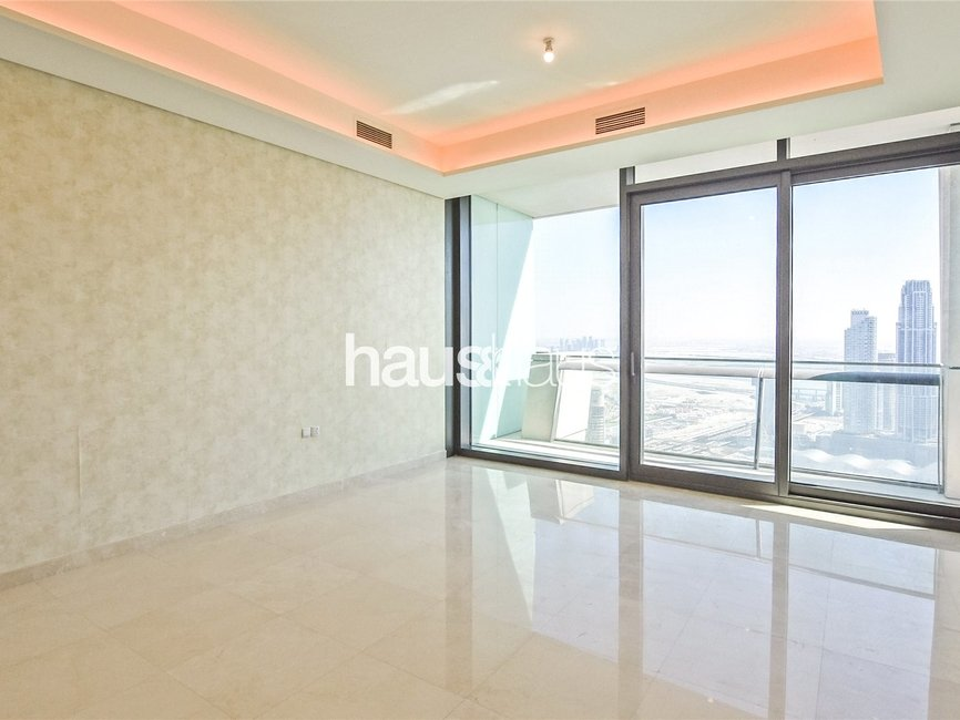4 bedroom Apartment for rent in Burj Vista 1 - view - 10