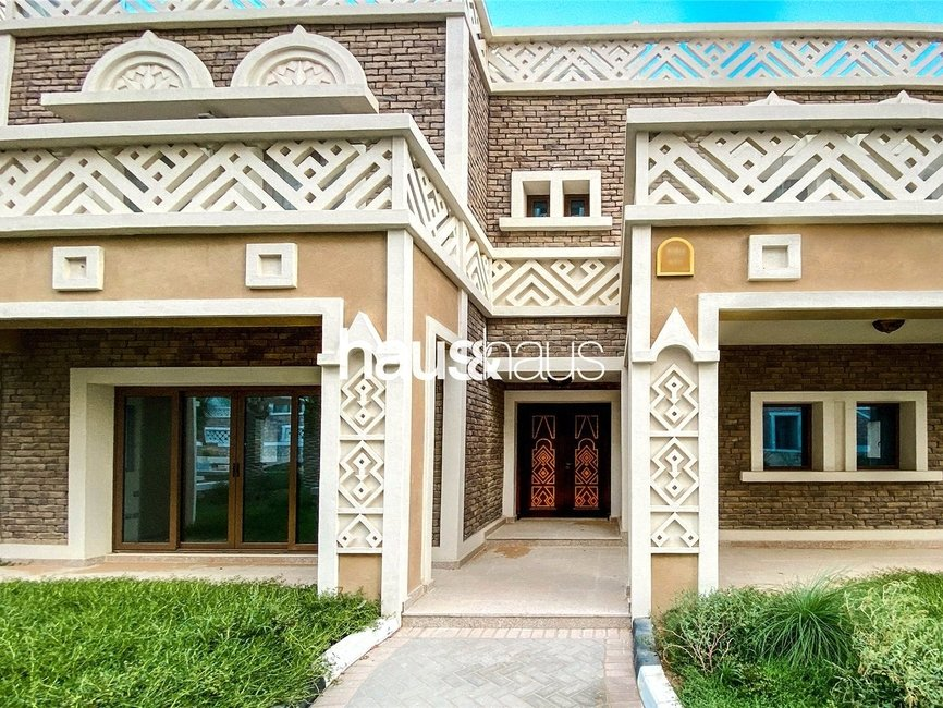 5 bedroom Villa for sale in Balqis Residences - view - 3
