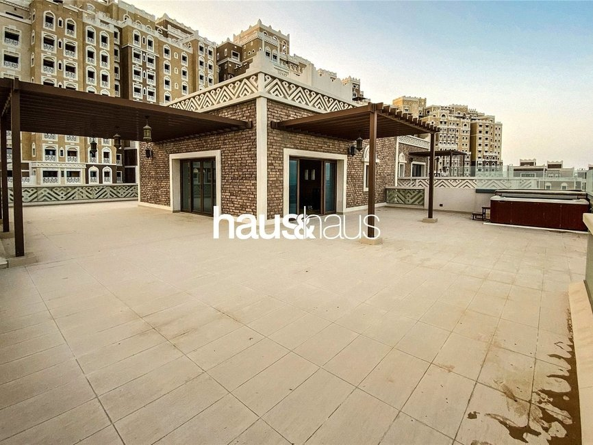 5 bedroom Villa for sale in Balqis Residences - view - 4