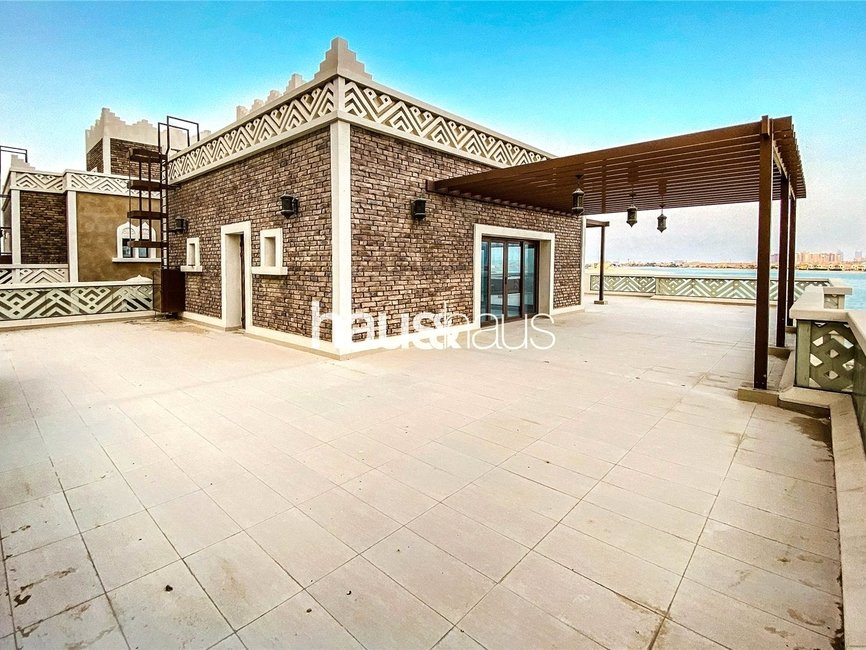 5 bedroom Villa for sale in Balqis Residences - view - 5