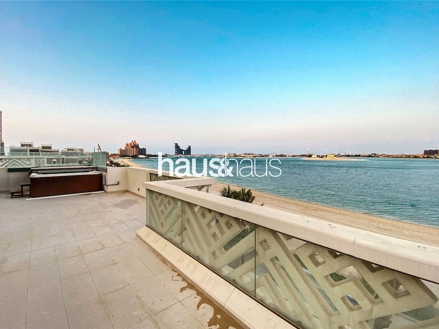 5 bedroom Villa for sale in Balqis Residences - view - 7