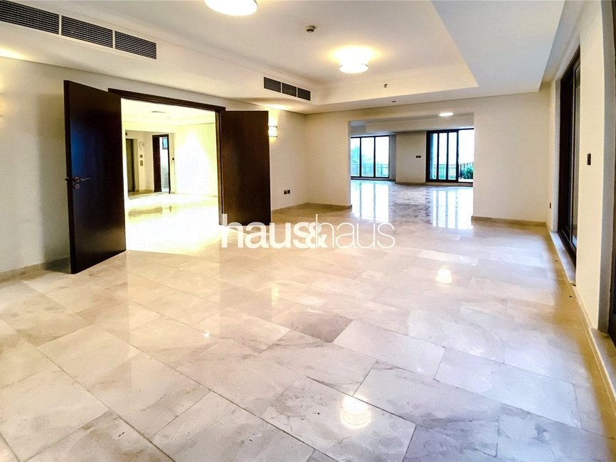 5 bedroom Villa for sale in Balqis Residences - view - 27