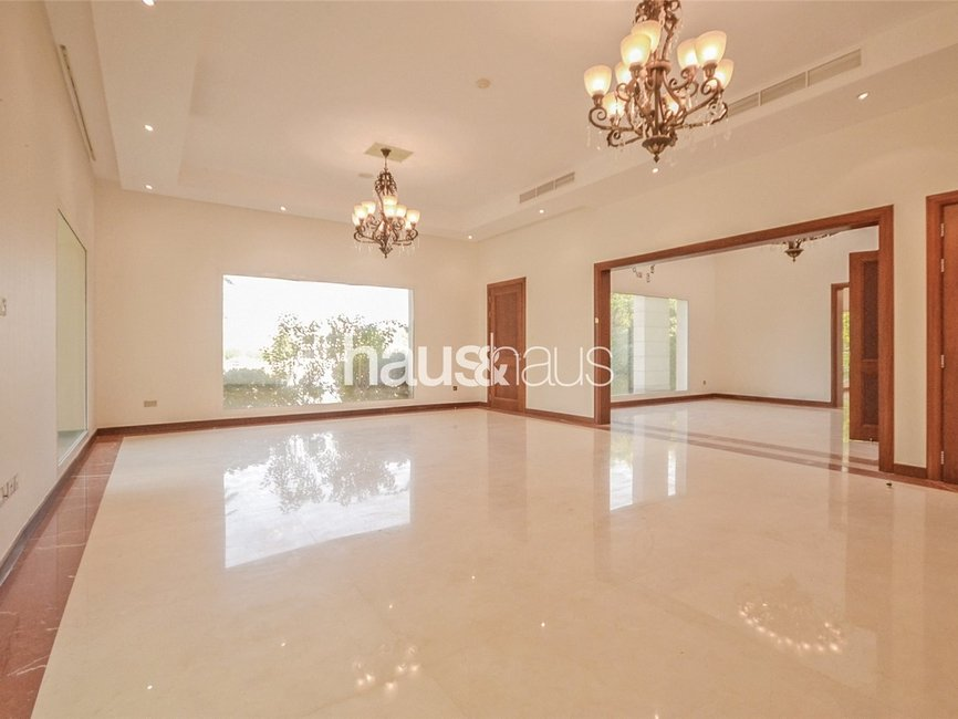 6 bedroom Villa for rent in Sector W - view - 6