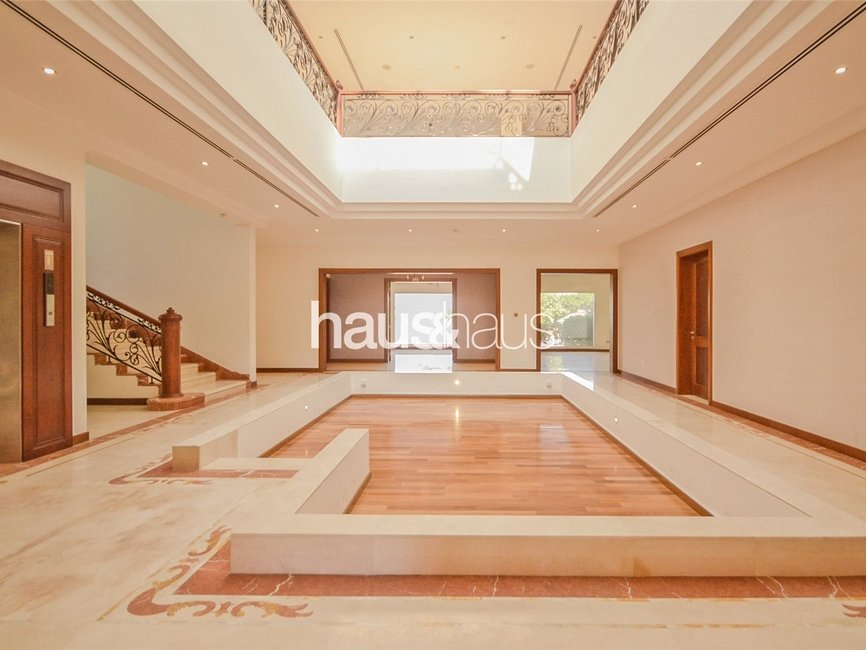 6 bedroom Villa for rent in Sector W - view - 8