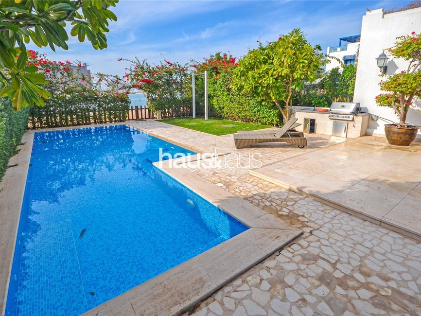 5 bedroom Villa for sale in Palma Residences - view - 19