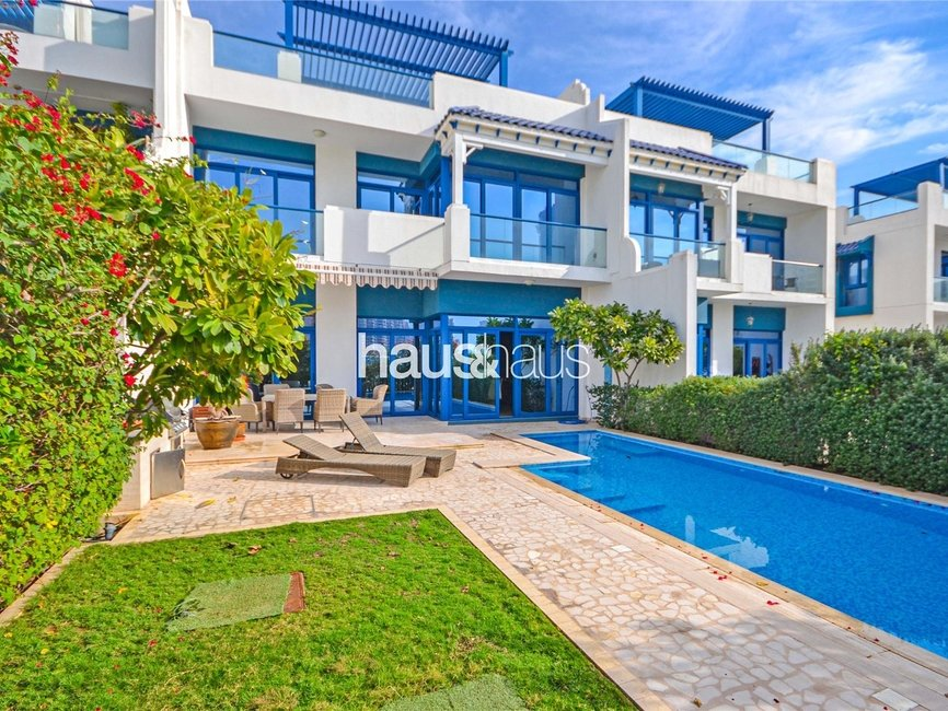 5 bedroom Villa for sale in Palma Residences - view - 1