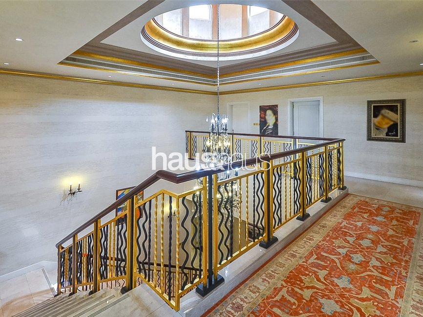 5 bedroom Villa for sale in Sector H - view - 14