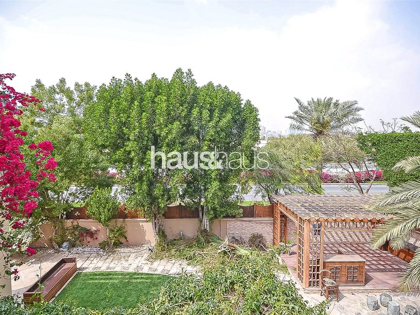 5 bedroom Villa for sale in Sector H - view - 23