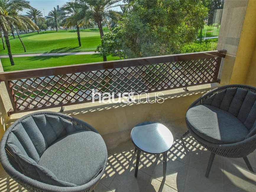 4 bedroom Villa for rent in Golf Course View Villas - view - 16