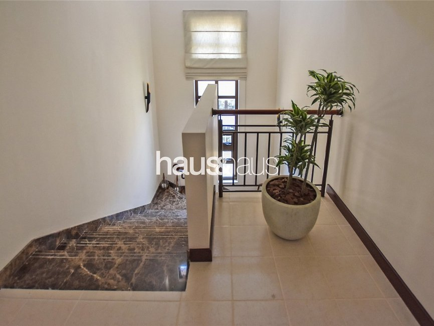 4 bedroom Villa for rent in Golf Course View Villas - view - 18