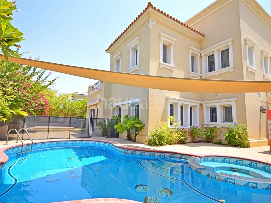 4 bedroom Villa for sale in Alvorada 1 - view - 1