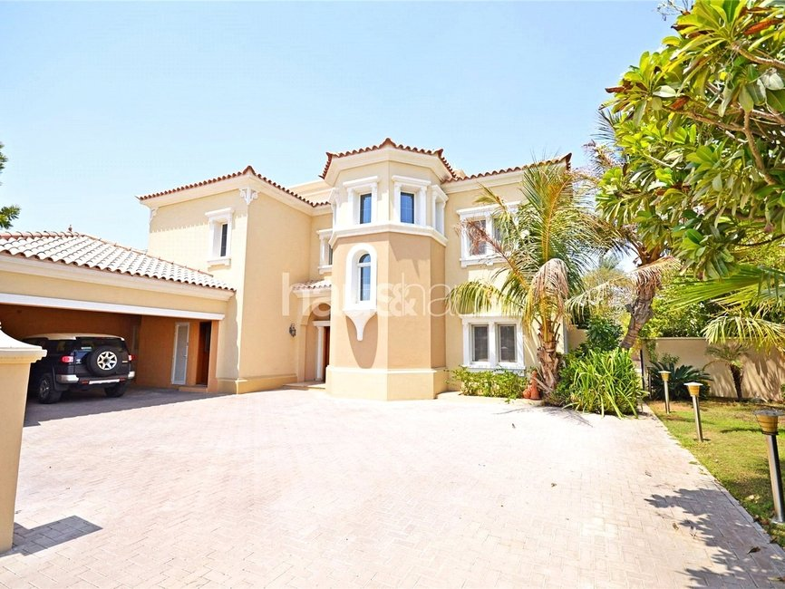 4 bedroom Villa for sale in Alvorada 1 - view - 2