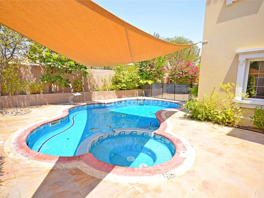 4 bedroom Villa for sale in Alvorada 1 - view - 8