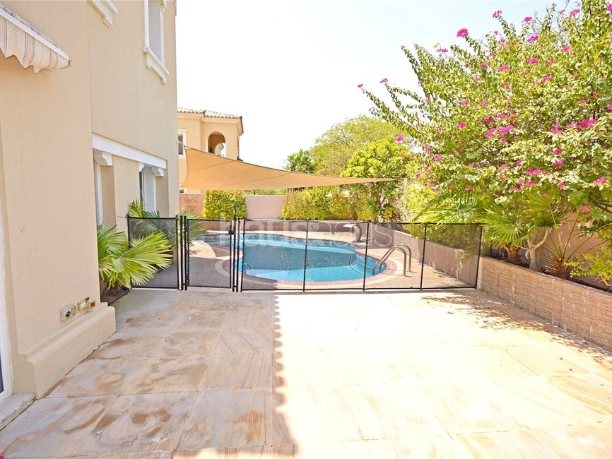 4 bedroom Villa for sale in Alvorada 1 - view - 14