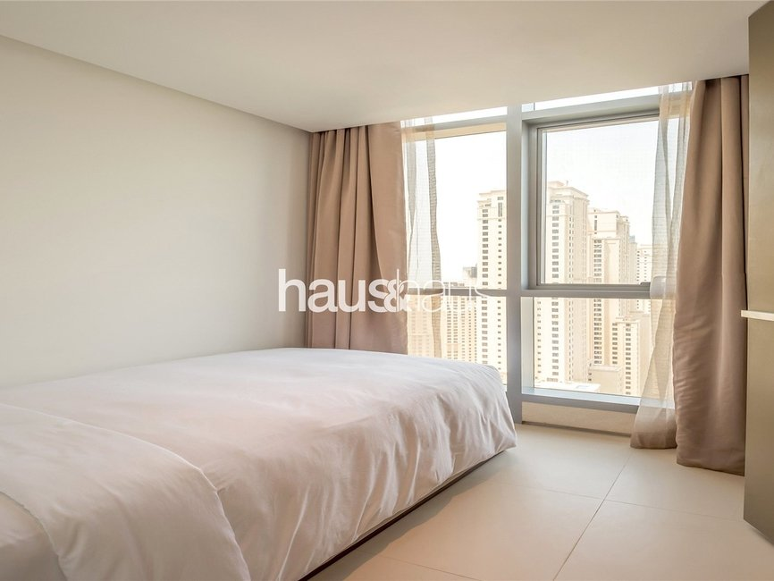 4 bedroom Apartment for rent in InterContinental Dubai Marina - view - 13