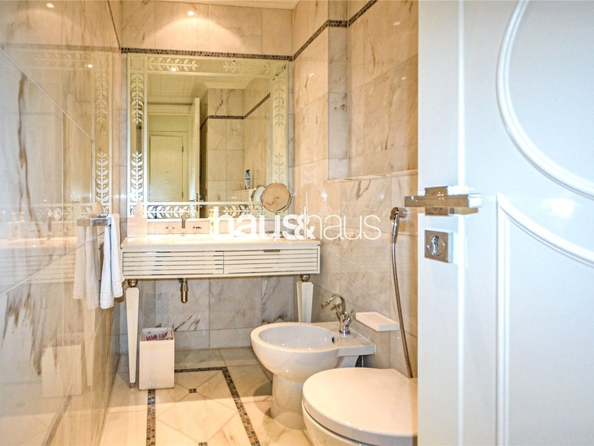 3 bedroom Apartment for rent in Palazzo Versace - view - 15