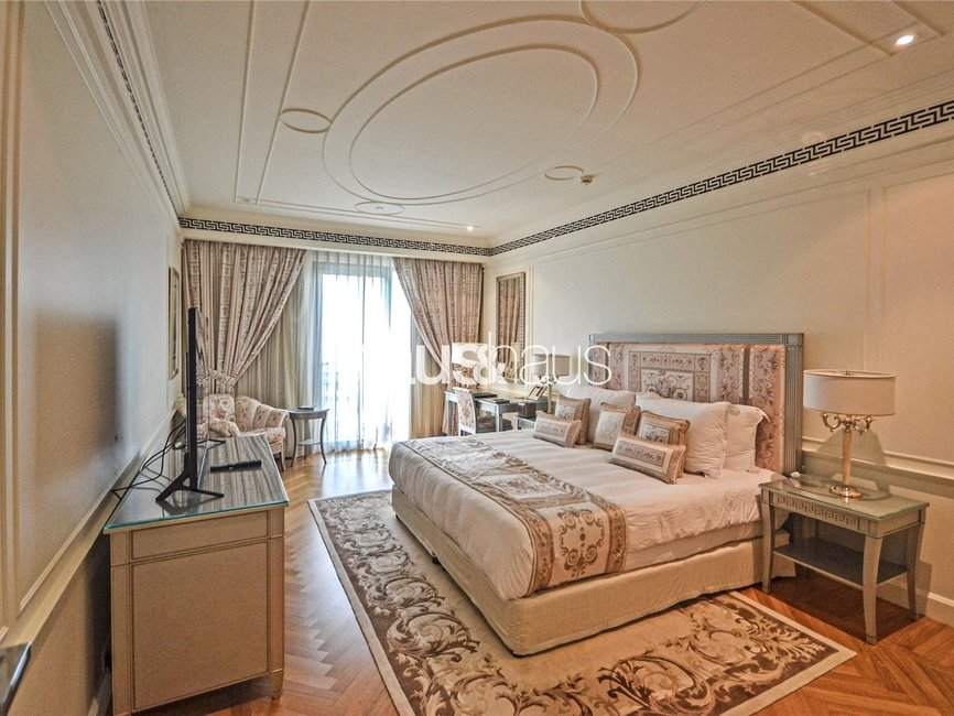 3 bedroom Apartment for rent in Palazzo Versace - view - 14