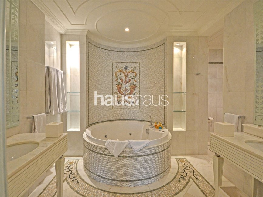 3 bedroom Apartment for rent in Palazzo Versace - view - 8
