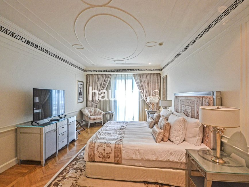 3 bedroom Apartment for rent in Palazzo Versace - view - 5