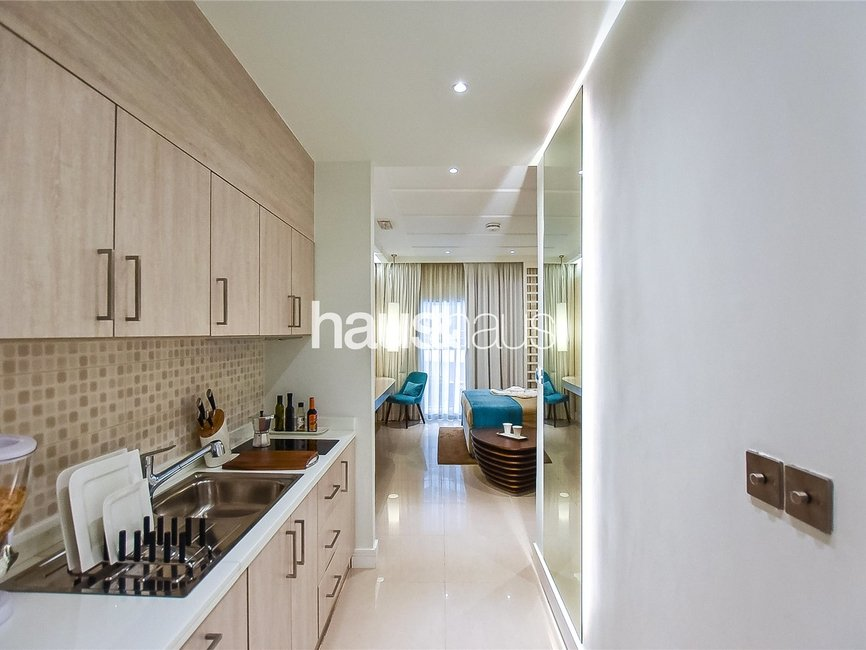 Apartment for sale in Seven Palm - view - 4