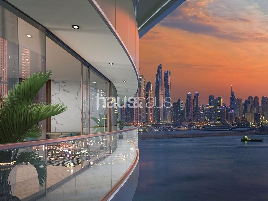 Apartment for sale in Seven Palm - view - 7