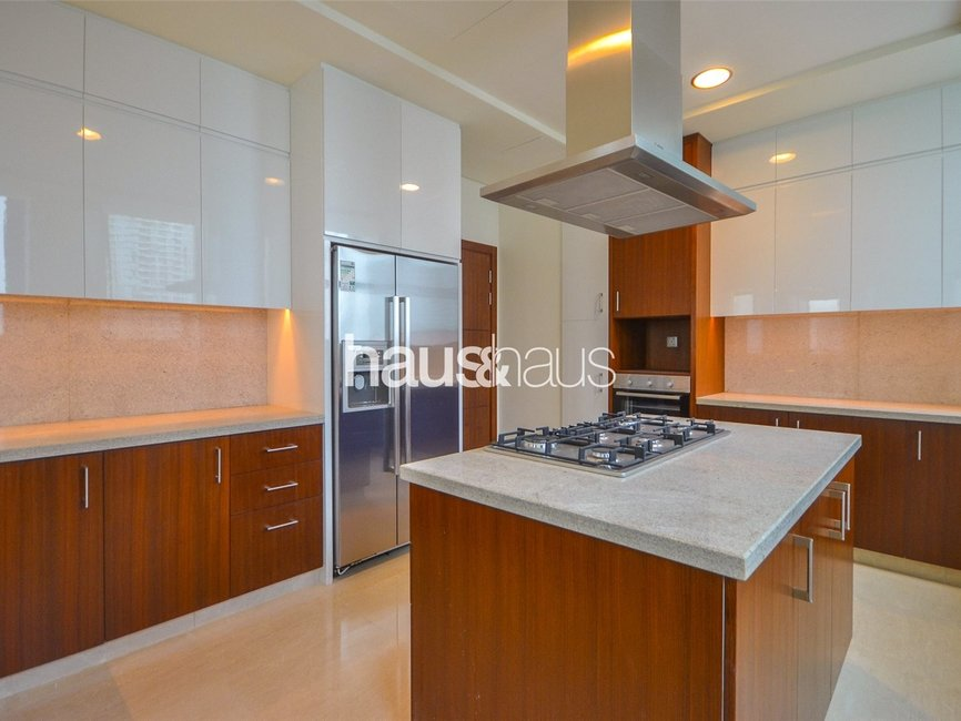 5 bedroom Apartment for rent in Burj Vista 2 - view - 15