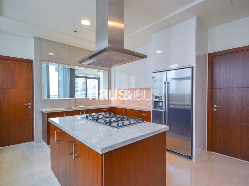 5 bedroom Apartment for rent in Burj Vista 2 - view - 2