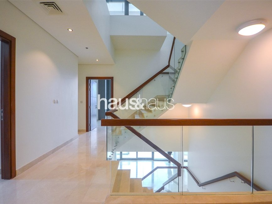 5 bedroom Apartment for rent in Burj Vista 2 - view - 7