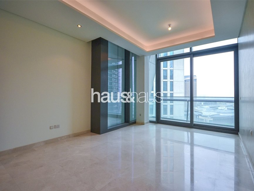 5 bedroom Apartment for rent in Burj Vista 2 - view - 6
