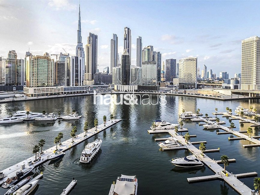4 bedroom Apartment for sale in Dorchester Collection Dubai - view - 10