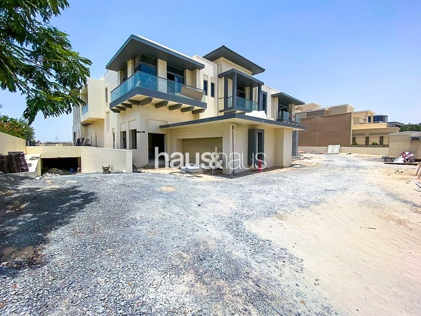 7 bedroom Villa for sale in Dubai Hills Grove - view - 3