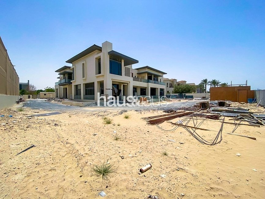 7 bedroom Villa for sale in Dubai Hills Grove - view - 1