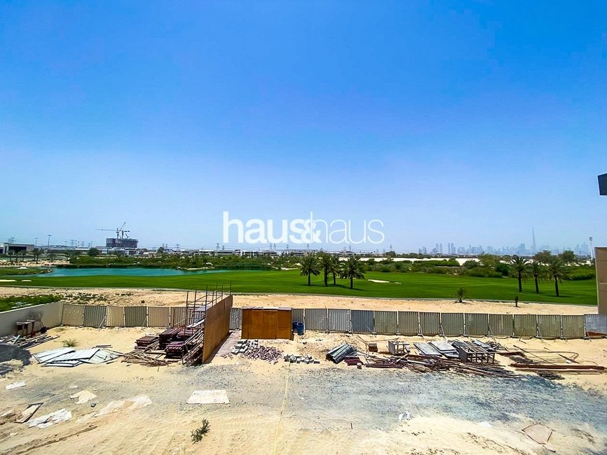 7 bedroom Villa for sale in Dubai Hills Grove - view - 2