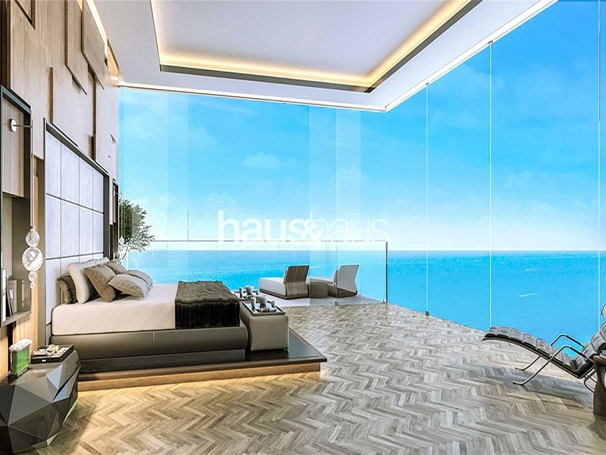 5 bedroom Apartment for sale in One at Palm Jumeirah - thumb - 2