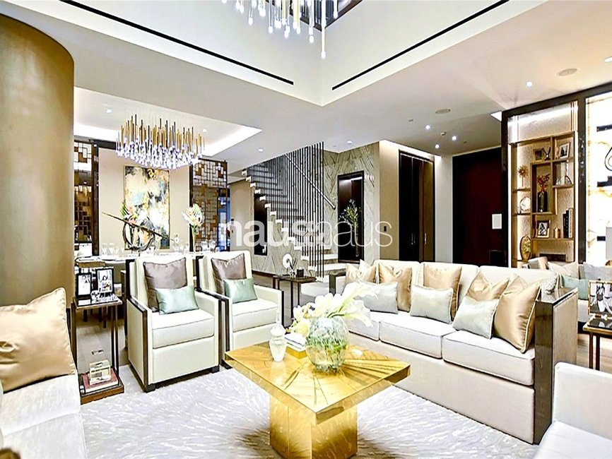 5 bedroom Apartment for sale in One at Palm Jumeirah - view - 7