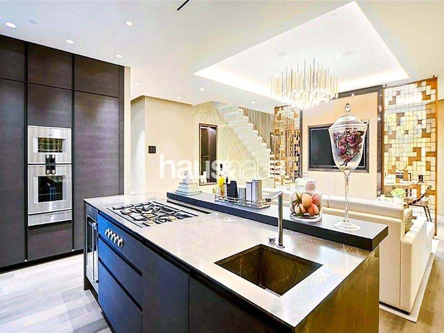 5 bedroom Apartment for sale in One at Palm Jumeirah - view - 10