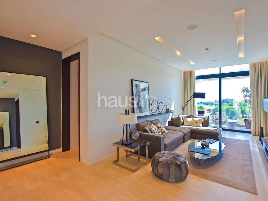 6 bedroom Villa for sale in Hillside At Jumeirah Golf Estates - view - 11