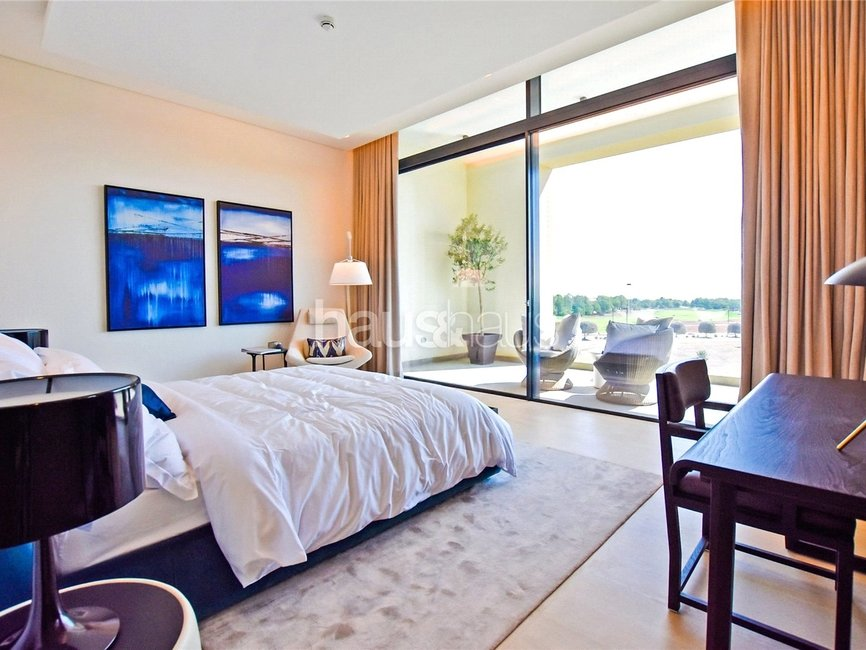 6 bedroom Villa for sale in Hillside At Jumeirah Golf Estates - view - 14