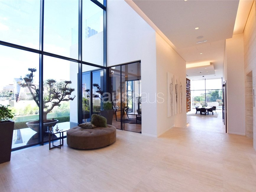 6 bedroom Villa for sale in Hillside At Jumeirah Golf Estates - view - 16