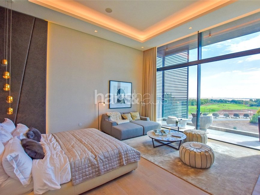 6 bedroom Villa for sale in Hillside At Jumeirah Golf Estates - view - 21