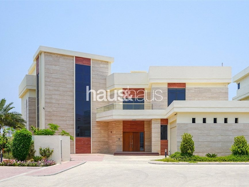 5 bedroom Villa for sale in Signature Villas Frond I - view - 3