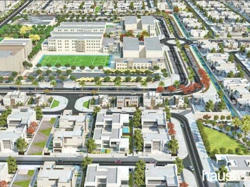 Land for sale in Nad Al Sheba Gardens - view - 6