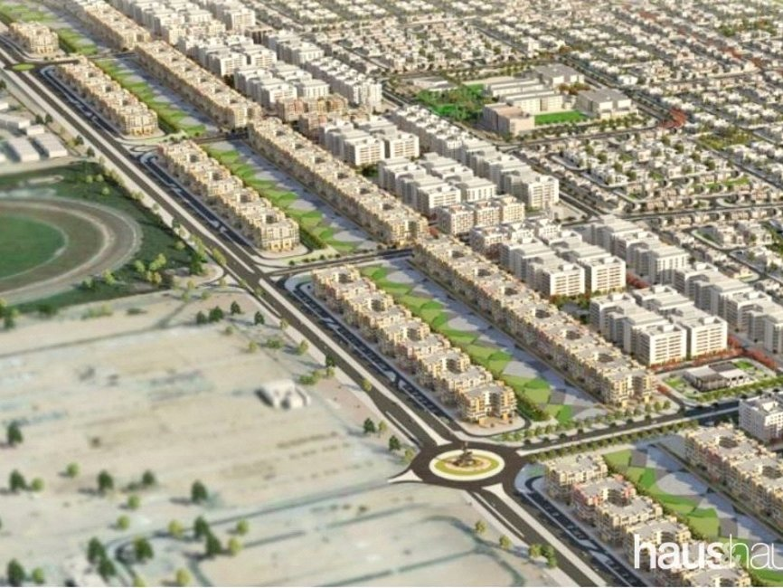 Land for sale in Nad Al Sheba Gardens - view - 8