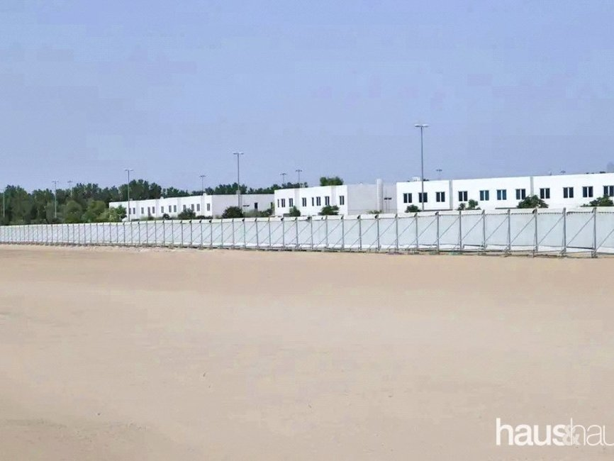 Land for sale in Nad Al Sheba Gardens - view - 7
