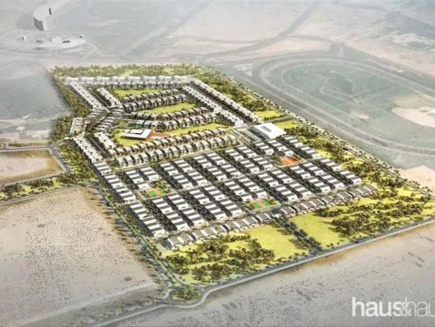 Land for sale in Nad Al Sheba Gardens - view - 10