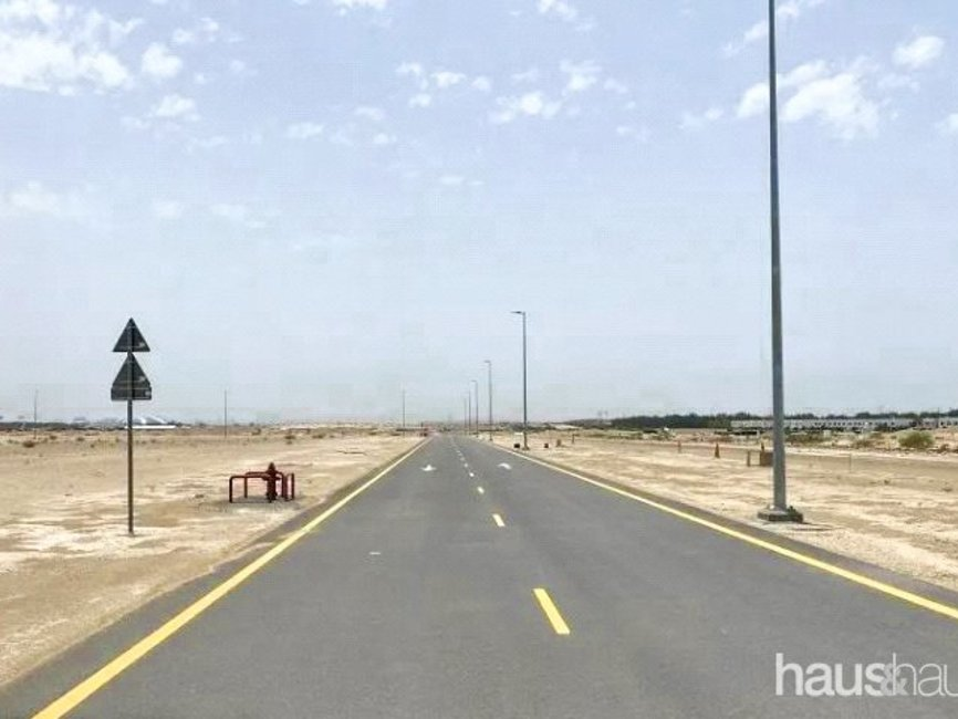 Land for sale in Nad Al Sheba Gardens - view - 9