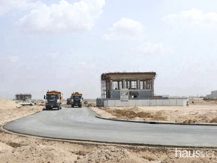 Land for sale in Nad Al Sheba Gardens - view - 3