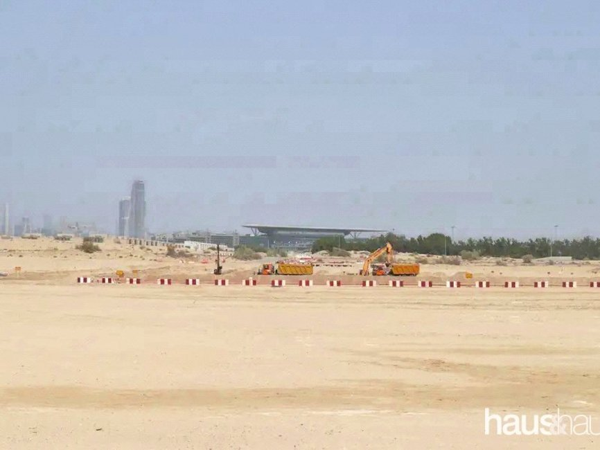 Land for sale in Nad Al Sheba Gardens - view - 4