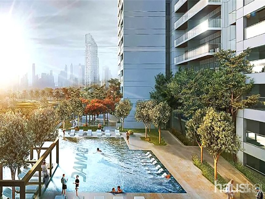 1 bedroom Apartment for sale in Reva Residences - view - 7